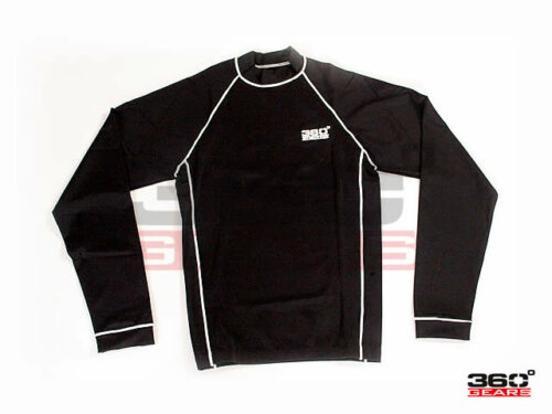 360Gears Rash Guard Elite - Long sleeve
