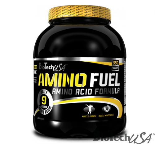 Amino Fuel. 350tabletta