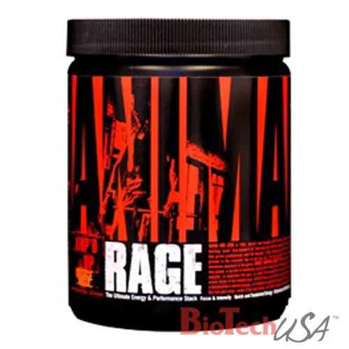 Animal Rage 315 g