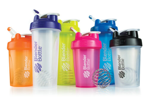 BlenderBottle Classic 590 ml