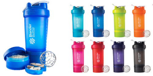BlenderBottle Prostak 650 ml