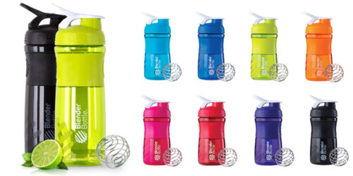 BlenderBottle Sportmixer 590 ml