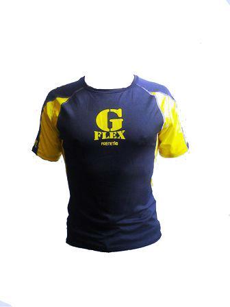Gflex Expert Team férfi póló