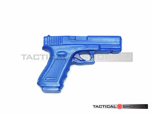 Gyakorló pisztoly - glock jellegű