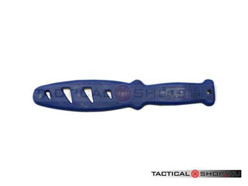 Kék gyakorló kés