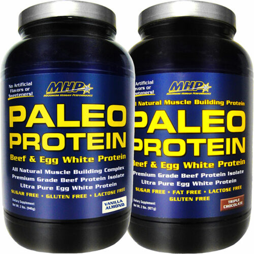 MHP PALEO PROTEIN 2 lbs