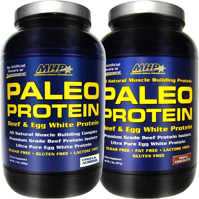 MHP PALEO PROTEIN 2 lbs