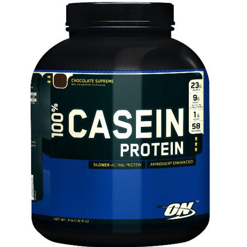 Optimum Casein protein. 1810gramm