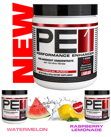 PE1 PreWorkout Concentrate 191 g