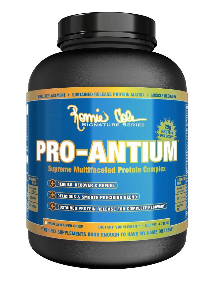 Pro-Antium (2,027 kg)