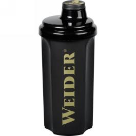 Shaker italkeverő palack-fekete
