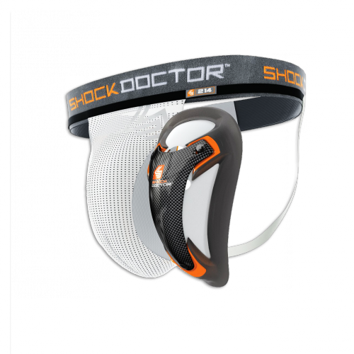 Shock Doctor ultra supporter szuszpenzor carbon flex betéttel