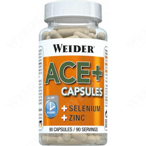 ACE+ Capsules 90 kapszula vitamin