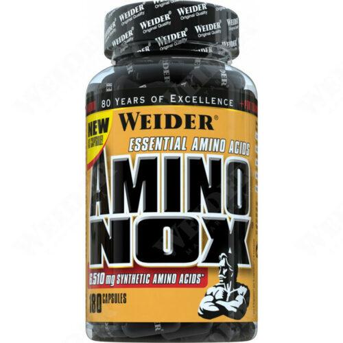 Amino NOX 180 kapszula aminosav.