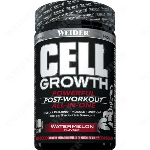 Weider Cell Growth 600g