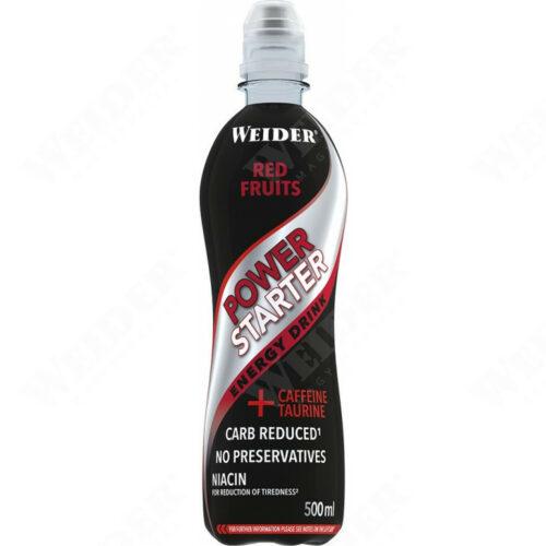 Power Starter Energy Drink 500 ml energiaital.