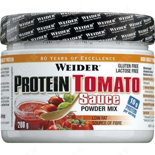 Weider Protein Tomato Sauce Powder Mix -paradicsom