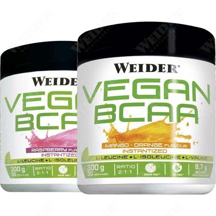 Weider Vegan BCAA 300 g