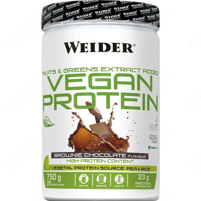 Weider Vegan Protein fehérje