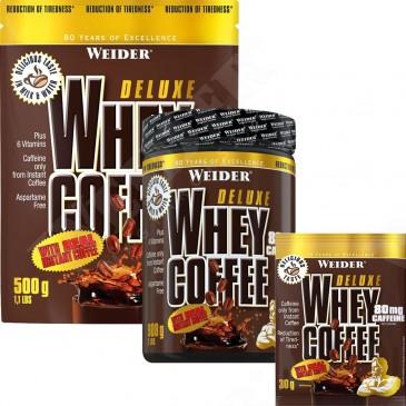 Weider Whey Coffee fehérje
