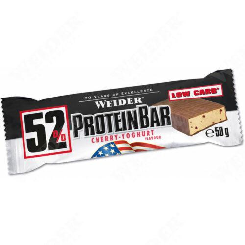 52% Protein Bar 50 g fehérje szelet