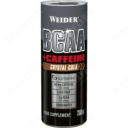 BCAA + Caffeine Drink