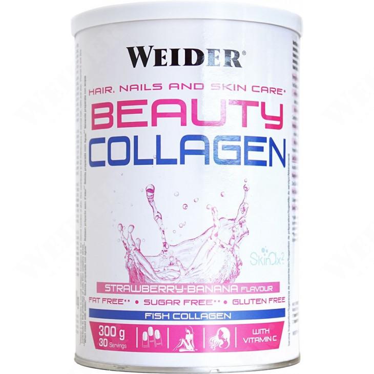 Beauty Collagen 300 g ízületvédő.
