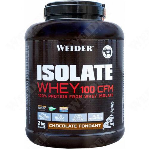 Isolate Whey 100 CFM fehérjepor