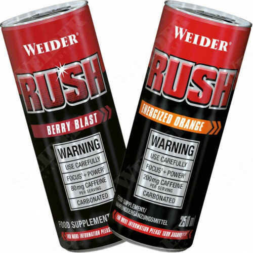 Rush Drink