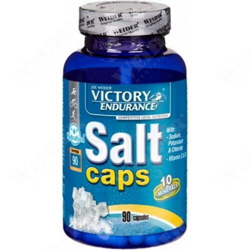 Victory Endurance Salt Caps 90 kapszula ásványi anyag pótló