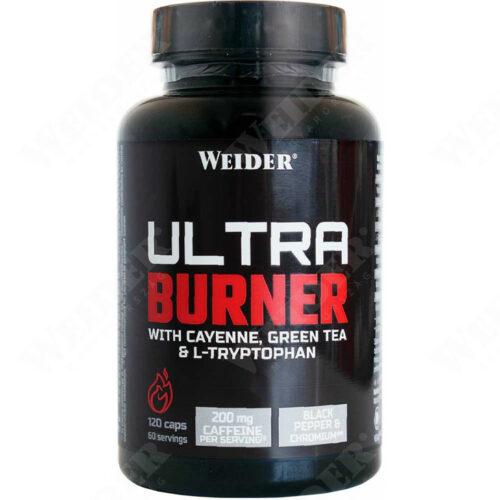 Ultra Burner zsírégető