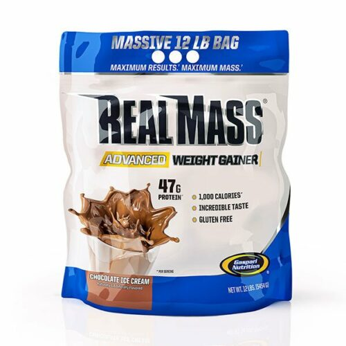 Real Mass Advanced Series