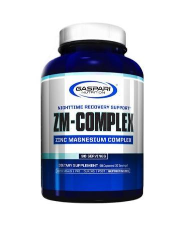 ZM Complex
