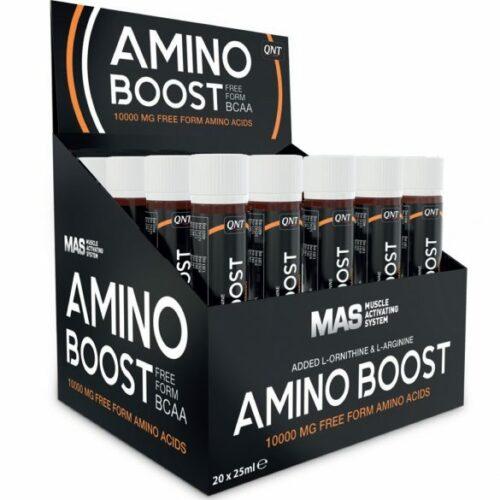 AMINO BOOST - 20X25 ML