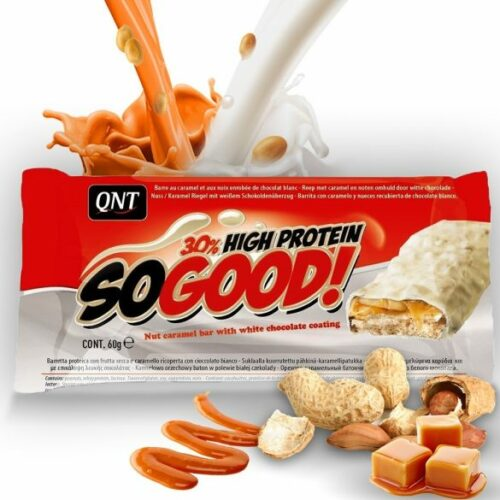 SO GOOD BAR (PROTEIN SNACK BAR) – 60G FEHÉRJE SZELET