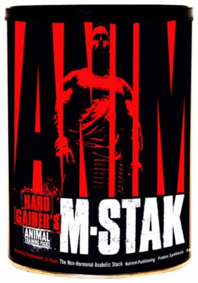 M-STAK 21 PACKS